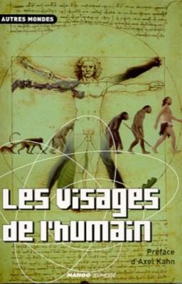"""Afficher """"Les Visages de l'humain"""""""