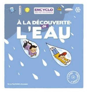 """Afficher """"Une aventure de Louis et LouiseÀ la découverte de l'eau !"""""""