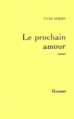 """Afficher """"Le prochain amour"""""""
