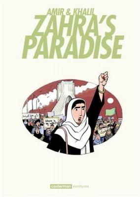 """Afficher """"Zahra's paradise"""""""