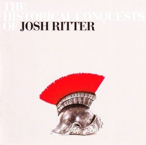 """Afficher """"The Historical conquests of Josh Ritter"""""""