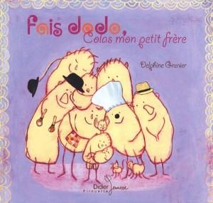 """Afficher """"Fais dodo, Colas mon petit frère"""""""