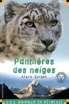 """Afficher """"Panthere des neiges"""""""