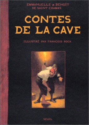 """Afficher """"Contes de la cave"""""""