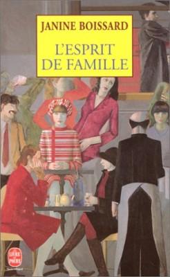 """Afficher """"L'Esprit de famille n° [1]"""""""