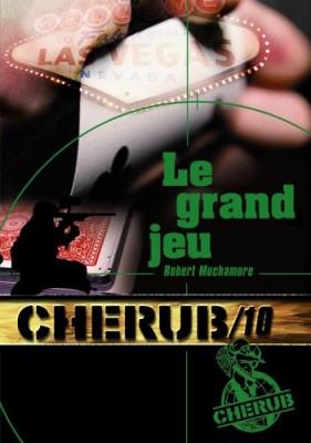 """Afficher """"Cherub n° 10 Grand jeu (Le)"""""""