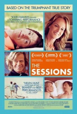 vignette de 'The sessions (Ben Lewin)'
