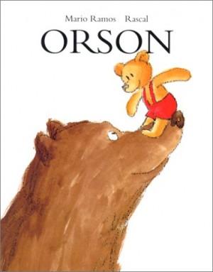 """Afficher """"Orson"""""""