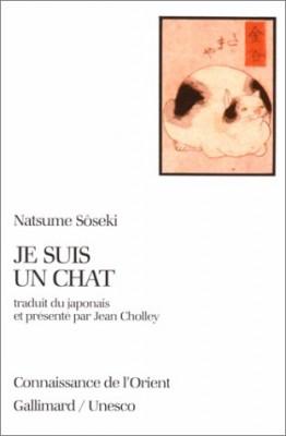 """Afficher """"Je suis un chat"""""""