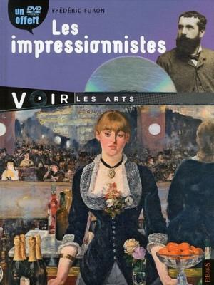 """Afficher """"Les impressionnistes"""""""
