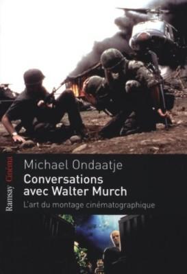 """Afficher """"Conversations avec Walter Murch"""""""