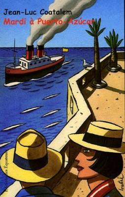 """Afficher """"Mardi à Puerto-Azúcar"""""""