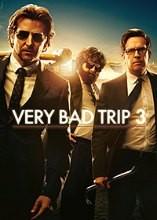 vignette de 'Very bad trip 3 (Todd Phillips)'
