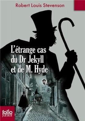 """Afficher """"L'étrange cas du Dr Jekyll et de M. Hyde"""""""