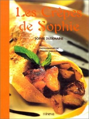 """Afficher """"Les crêpes de Sophie"""""""