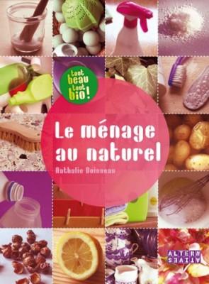 """Afficher """"ménage au naturel (Le)"""""""
