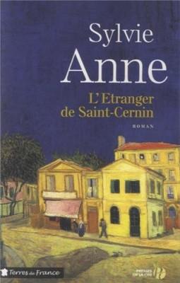 """Afficher """"L'étranger de Saint-Cernin"""""""