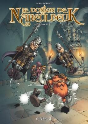 """Afficher """"Le donjon de Naheulbeuk n° 12"""""""
