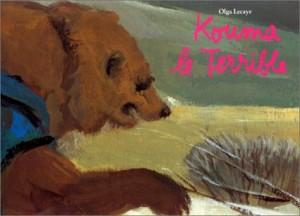 "Afficher ""Kouma le Terrible"""