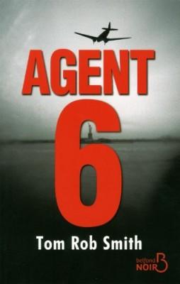 """Afficher """"Agent 6"""""""