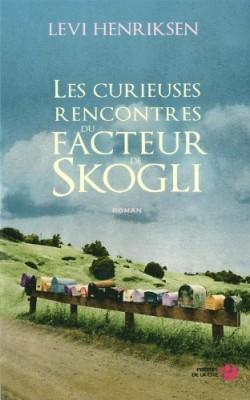 """Afficher """"curieuses rencontres du facteur de Skogli (Les)"""""""