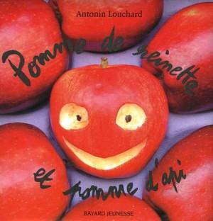 """Afficher """"Pomme de reinette et pomme d'api"""""""