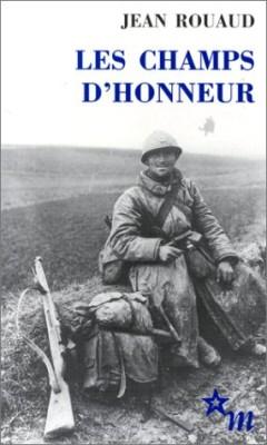 """Afficher """"Les champs d'honneur"""""""
