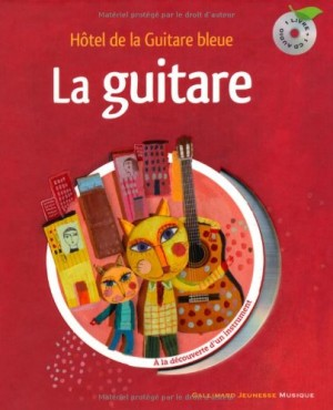 """Afficher """"La guitare"""""""