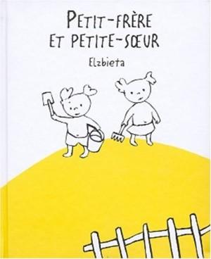 """Afficher """"Petit-Frère et Petite-Soeur"""""""