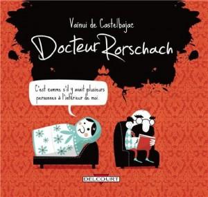 """Afficher """"Docteur Rorschach"""""""
