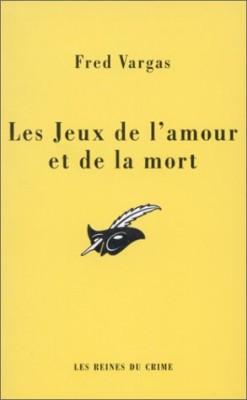 """Afficher """"Les jeux de l'amour et de la mort"""""""