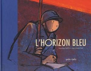 """Afficher """"L'Horizon bleu"""""""