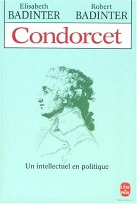 """Afficher """"CONDORCET (1743-1794) : UN INTELLECTUEL"""""""