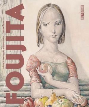 vignette de 'Foujita : Foujita et ses amis du Montparnasse (Sylvie Buisson)'