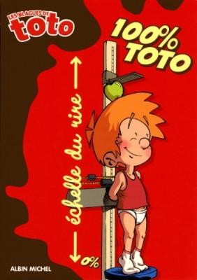 """Afficher """"Les blagues de Toto 100 % Toto"""""""