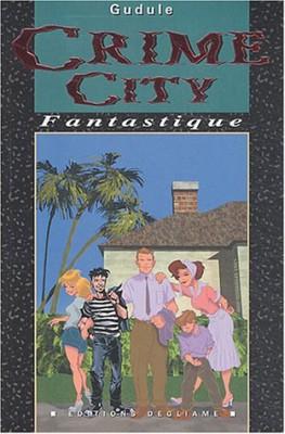 "Afficher ""Crime city"""