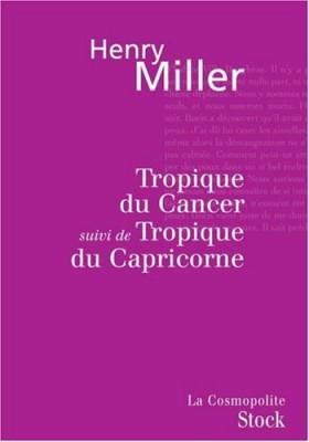 "Afficher ""Tropique du Cancer"""