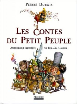 """Afficher """"contes du petit peuple (Les)"""""""