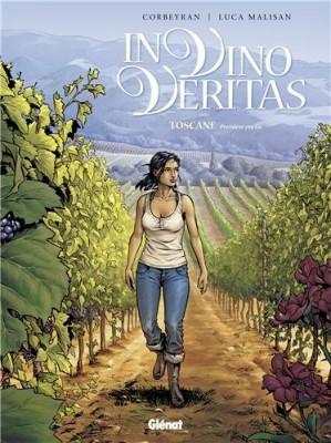 """Afficher """"In vino veritas n° 1 In vino veritas - 1"""""""