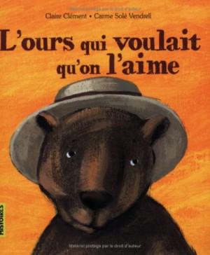"""Afficher """"L'ours qui voulait qu'on l'aime"""""""