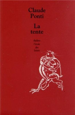 """Afficher """"La tente"""""""