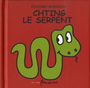 "Afficher ""Chting le serpent"""