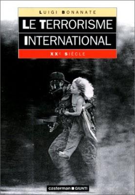 "Afficher ""Le Terrorisme international"""