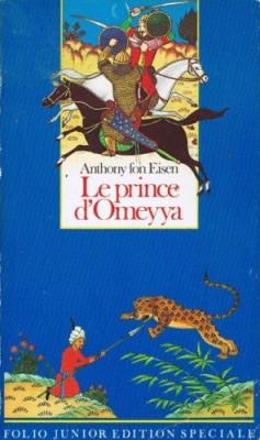 "Afficher ""Le Prince d'Omeyya"""