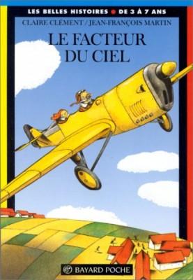 """Afficher """"Le facteur du ciel"""""""