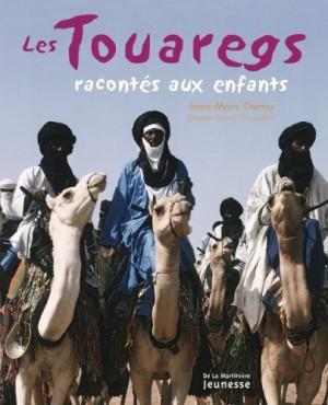 """Afficher """"Les Touaregs racontés aux enfants"""""""