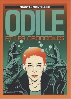 vignette de 'Odile et les crocodiles (Chantal Montellier)'