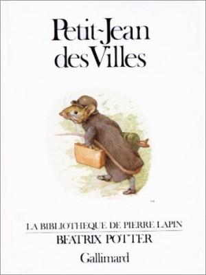 """Afficher """"Petit-Jean des Villes"""""""