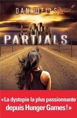 vignette de 'Partials (Dan Wells)'
