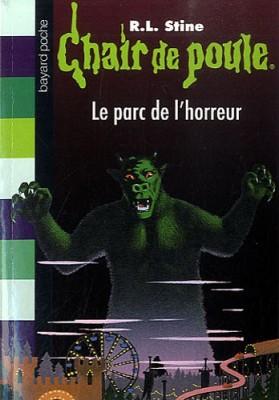 """Afficher """"Le parc de l'horreur"""""""